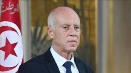 ट्युनिसियाका राष्ट्रपतिले संसद निलम्बन गर्दै प्रधानमन्त्रीलाई बर्खास्त गरे