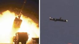 १५ सय किलोमिटरभन्दा टाढा पुग्ने नयाँ मिसाइलको परीक्षण सफल भएको उत्तर कोरियाको दाबी