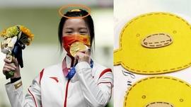 याङले टोक्यो ओलम्पिकमा स्वर्ण जित्दा चीनमा यो हेयर क्लिपको व्यापार बढ्यो